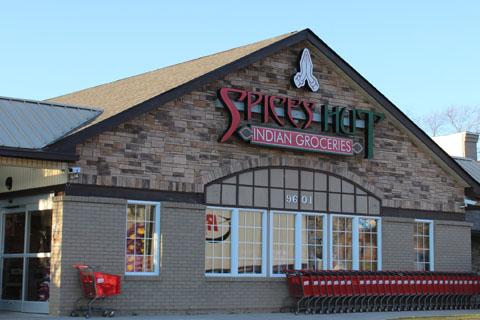 Spices Hut